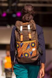 Dope Andile Cele mozambique fashion week 2015 (2)