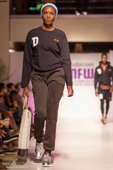 Dope Andile Cele mozambique fashion week 2015 (5)