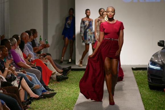 Lucky Creations swahili fashion week 2015 african fashion (13)