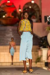Roselyn Silva mozambique fashion week 2015 (2)