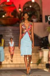 Roselyn Silva mozambique fashion week 2015 (3)