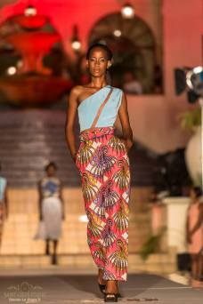 Roselyn Silva mozambique fashion week 2015 (5)