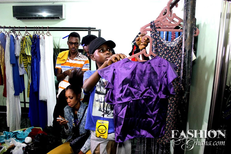 africa international fashion week 2015 backstage (10)