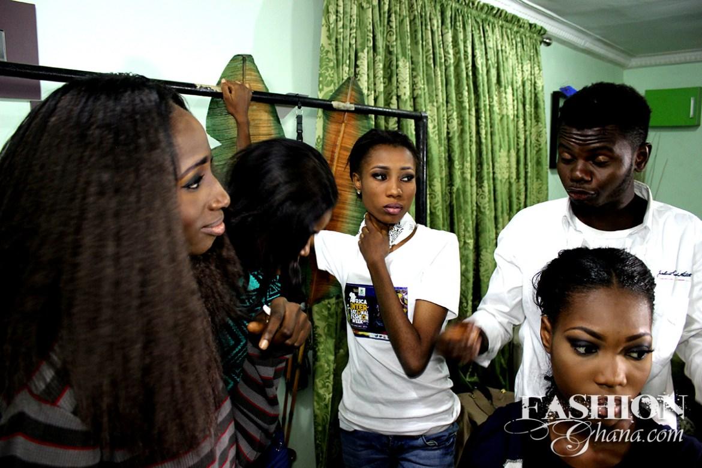 africa international fashion week 2015 backstage (15)