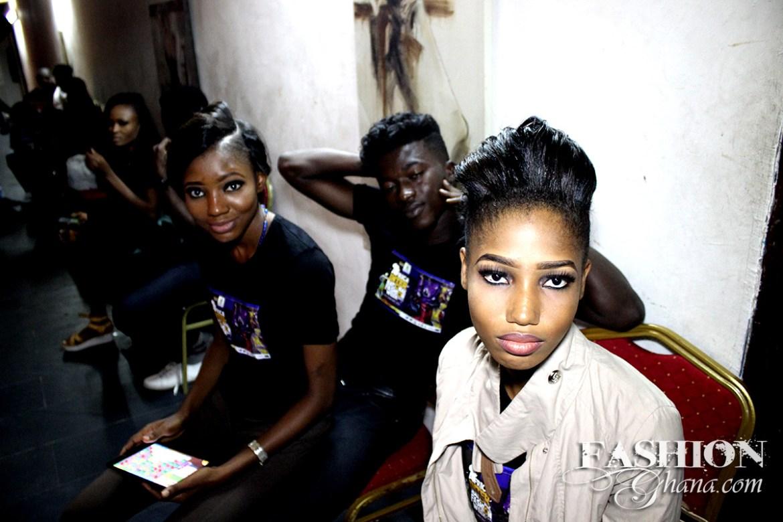 africa international fashion week 2015 backstage (18)