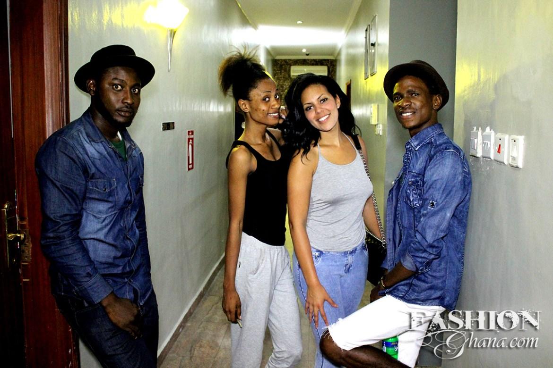 africa international fashion week 2015 backstage (2)