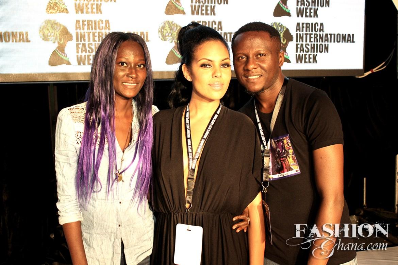 africa international fashion week 2015 backstage (24)
