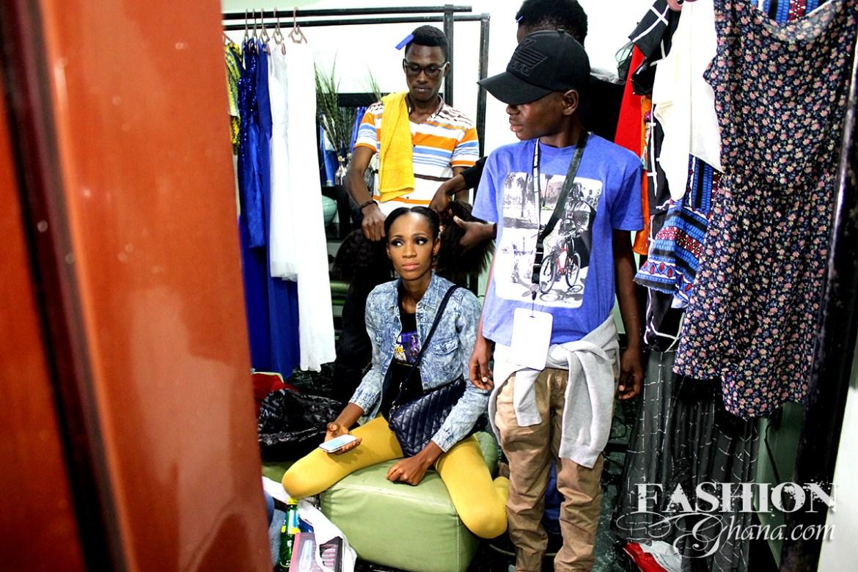 africa international fashion week 2015 backstage (9)