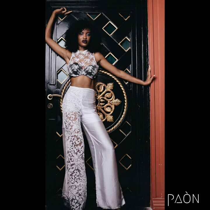 house of paon fashionghana african fashion look book (16)