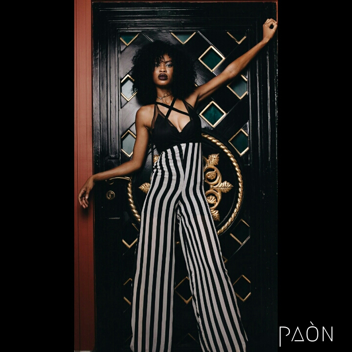 house of paon fashionghana african fashion look book (6)