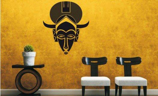 african inspired home deco (21)