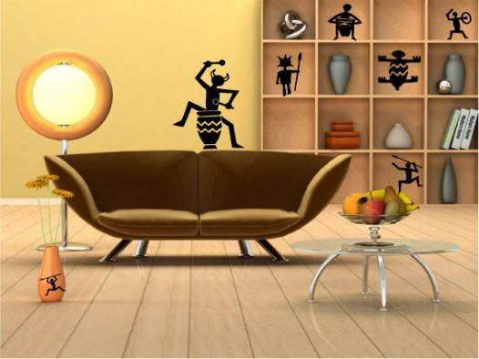 african inspired home deco (25)