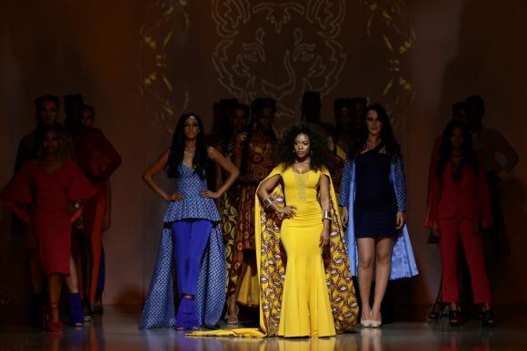 Khosi Nkosi mecedes benz fashion week joburg 2016 fashionghana (26)