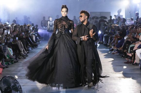 david tlale mercedes benz fashion week joburg 2016 (51)