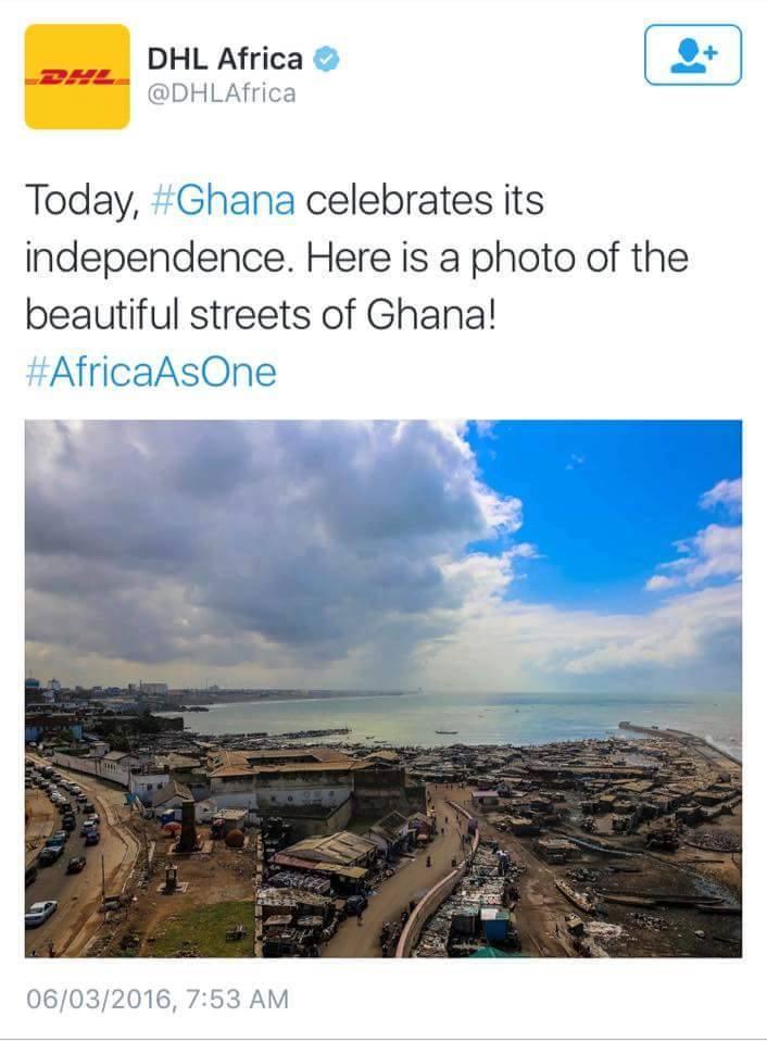 dhl africa