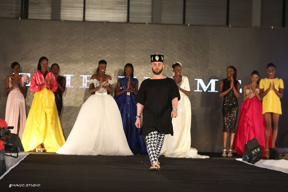 elie kuame morenos fashion show 2016 (1)