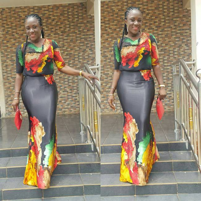 attending a wedding african fashion what to wear (18)