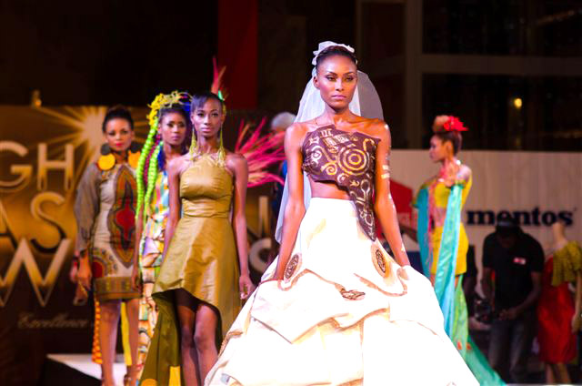 Blue Crest Sfd Promises To Host A Magnificent Fashion Show At Accra Fashion Week 2016 Fashionghana Com 100 African Fashion