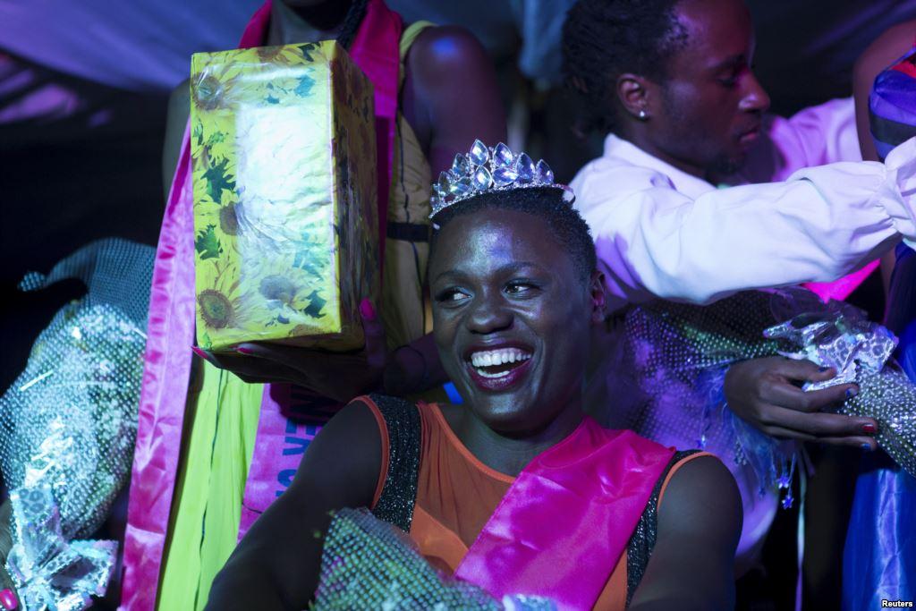 mr ms pride uganda