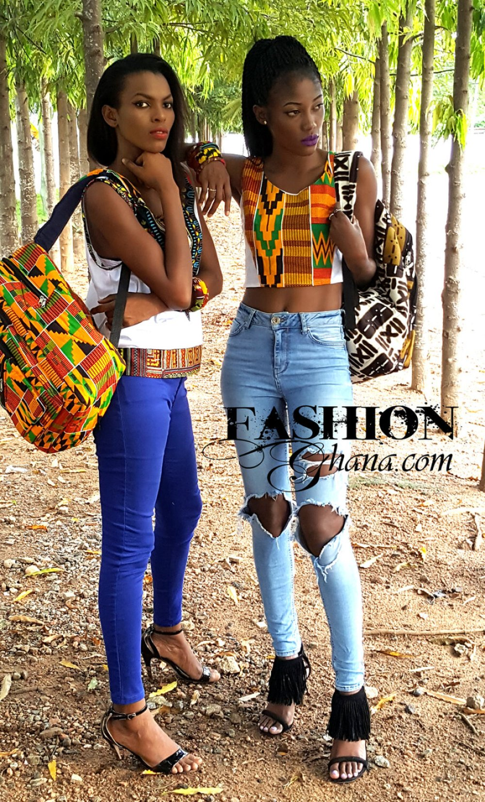 Girls Styles with Items from Our Boutique.