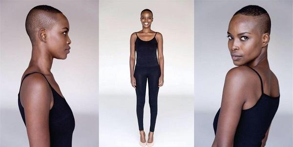 Model Aisha Med