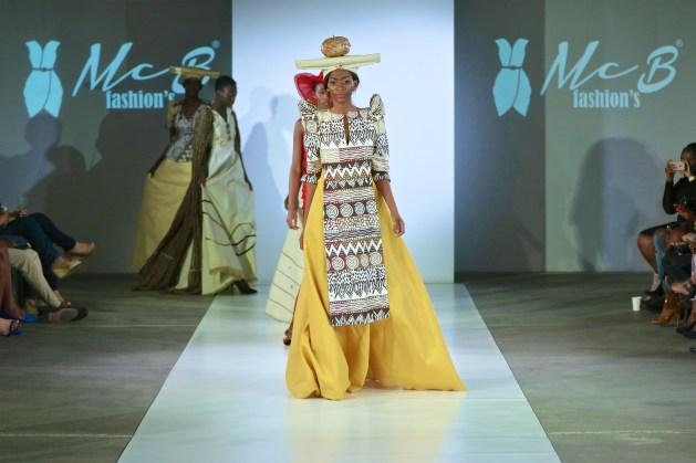 McBright Fashions