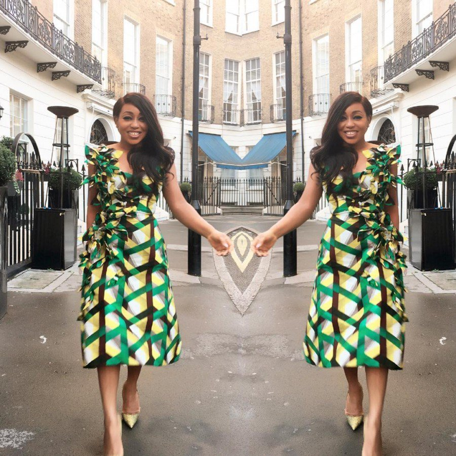 See The African Fashion Church Styles West African Ladies ...