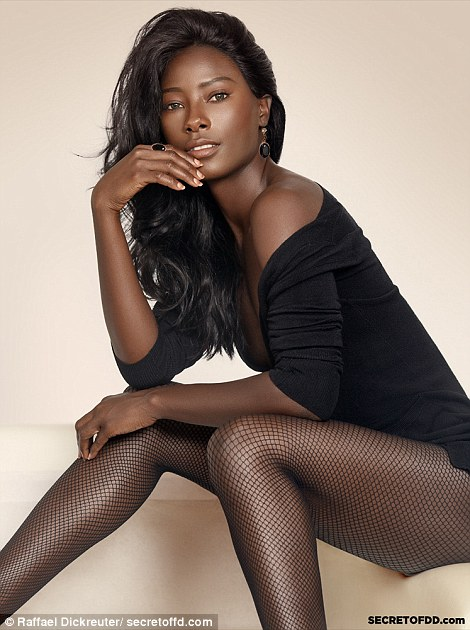 black-african-liberian-model-model-recreates-kate-moss-campaigns-2