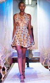 Genesis Uganda Fashion Show 2016; Hellen Lukoma, Sham Collection, Thirty Collection & Eye B