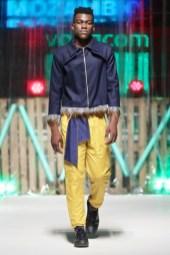 merwe mode mozambique Fashion Week 2016 (1)