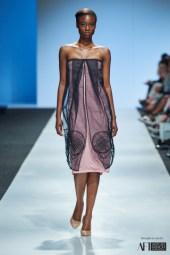 Lara Klawikowski mercedes benz fashion week cape town 2017 (8)