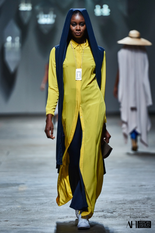 Mille Collines Mercedes Benz Fashion Week cape town 2017 Fashionghana (18)
