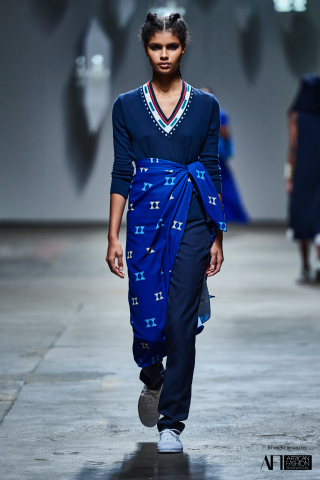 Mille Collines Mercedes Benz Fashion Week cape town 2017 Fashionghana (19)