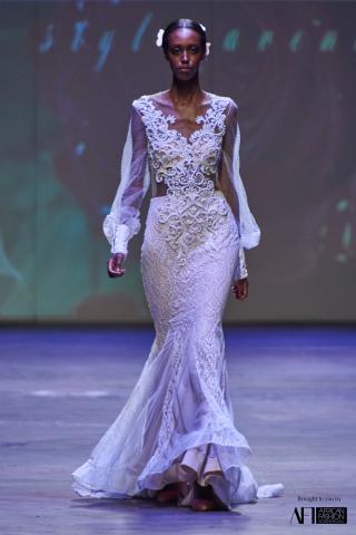 Orapeleng Modutle Style Avenue Mercedes Benz Fashion Week cape Town 2017 fashionghana (13)