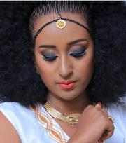 ethiopian beauties showing
