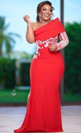 DAY 1 Accra Fashion Week | MEG MORRISON