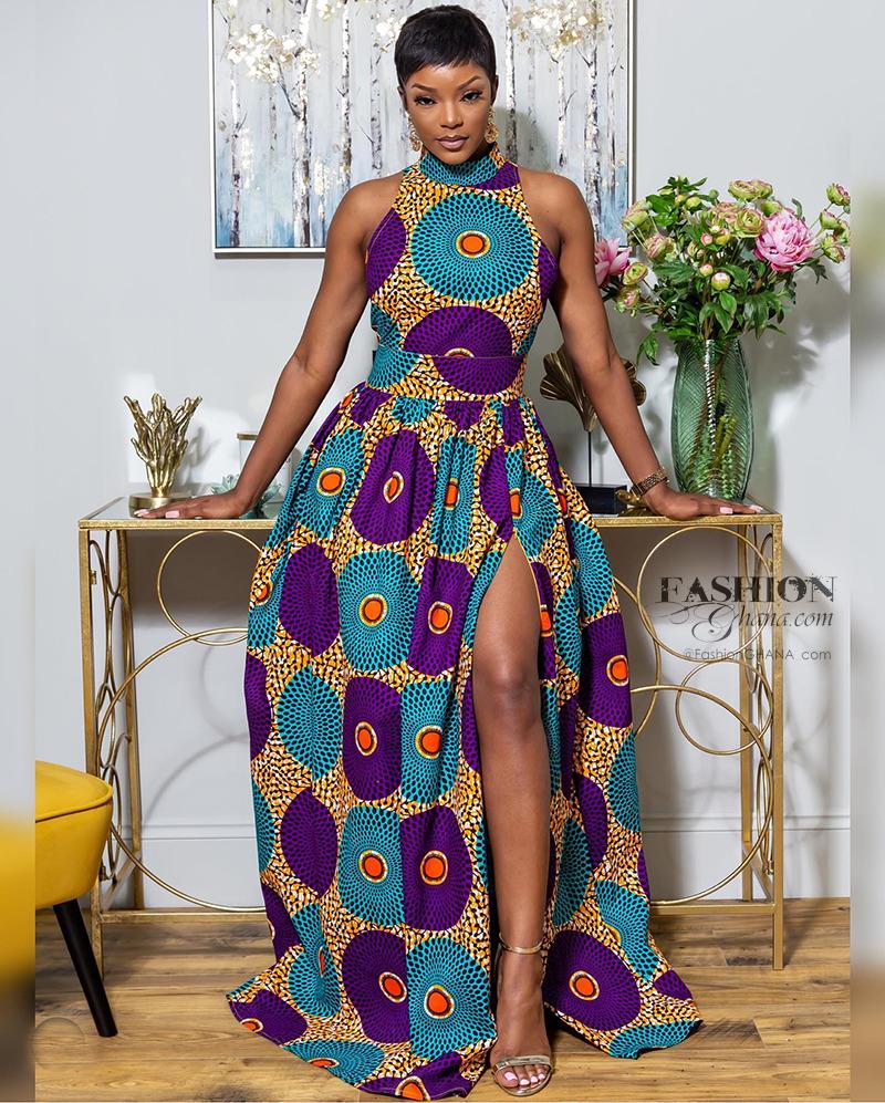 African Print Looks