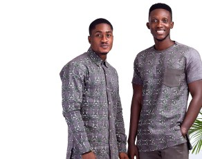 Menswear Fashion Brand GroomsmenGH Releases The Look Book For Its Phoenix Luxury Line