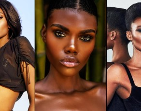 #MODELCRUSH: Here Is How This Stunning & Fierce Sickle Cell Survivor London Is Using Her Beauty For Change