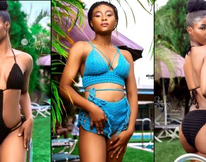 If You Love Knitted Wear Check Out This New Ghanaian Fashion Brand 'Stitches By Mina Winst'