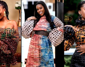 These Unique Detailed Pieces By Ghanaian Fashion Brand Clatural Are Redefining African Fashion