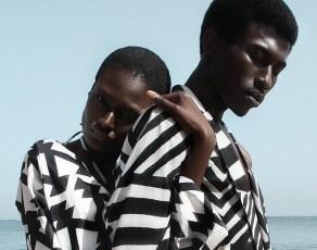 #HOTSHOTS: Senegalese Brand Tongoro Studios Celebrates 5 Years With Stunning Editorial & Launches Beach Club