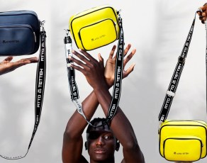 These Trendy Atto Tetteh Cross Body/Satchel Bags Are The Little Touch You Need To Perfect Your Trendy Casual Style