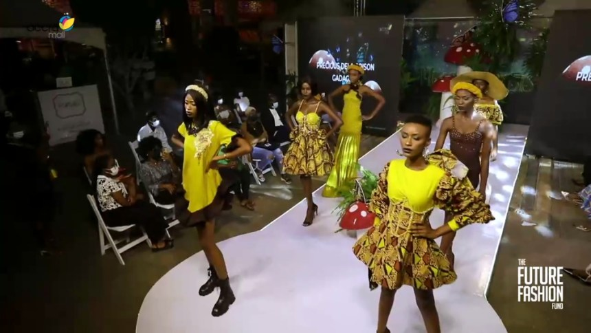 Accra Mall Fashion Week 2021