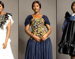 Amazing New Ghanaian Brand Dabihemaa Takes African Print To A Stunning Classic Level With Its Quintessential Collection