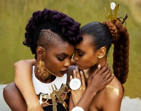 The Elegant MWAMBILILIO COLLECTION By JIAMINI KENYA Is Everything You Need To Excite Your Fashion Taste Buds