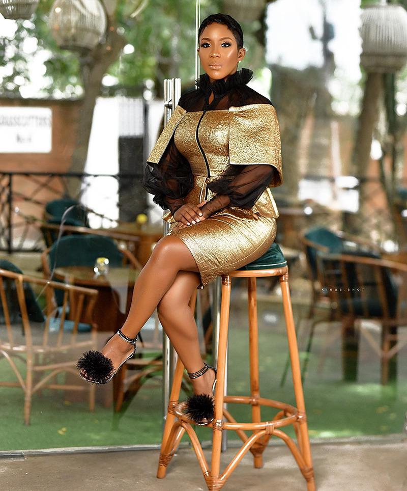 lauren haute couture