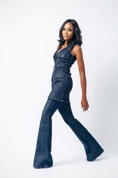 AD by Agbani Darego Affordable Luxury Lookbook December 2013 FashionGHANA African fashion (2)