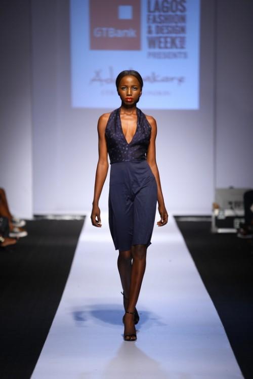 Ade Bakare lagos fashion and design week 2014 fashionghana african fashion (20)