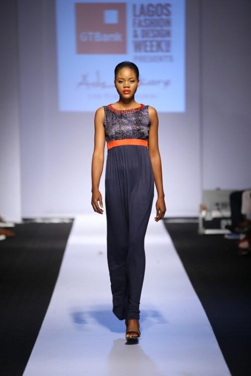 Ade Bakare lagos fashion and design week 2014 fashionghana african fashion (21)